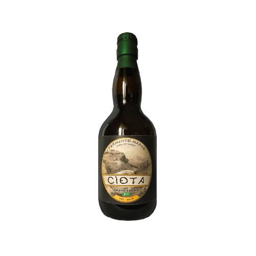 Birra-Ciota---Fermento-Marso