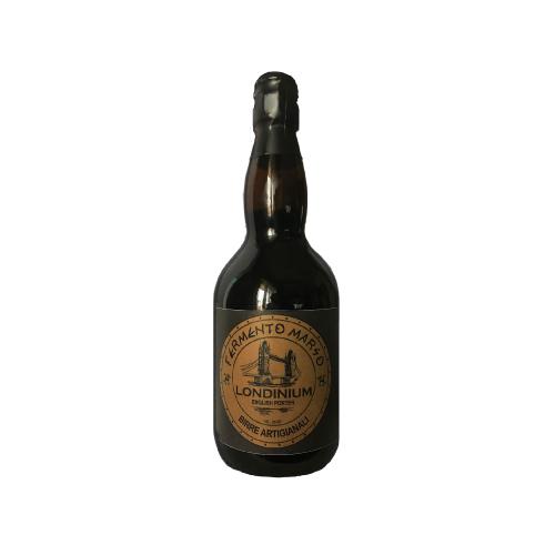 Birra-Londinium---Fermento-Marso