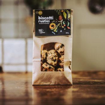 biscotti rustici abruzzesi