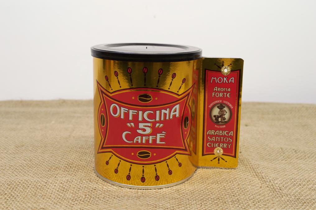 "Miscela Forte ""Officina 5 Caffè"""
