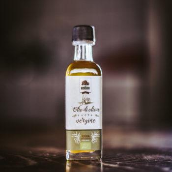 olio extravergine oliva valle roveto biologico