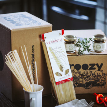 spaghetti food box broozy