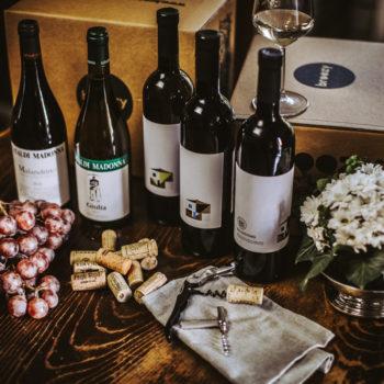 vendita vini abruzzesi