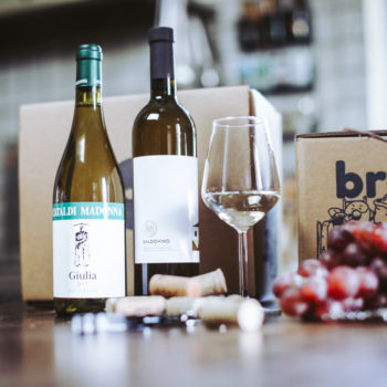 white wine abruzzo