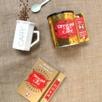 officina 5 caffe abruzzo