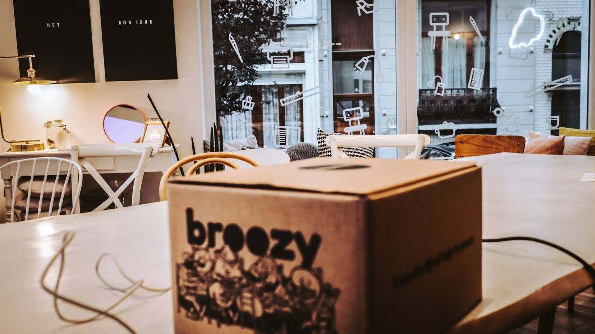broozy abruzzo bruxelles bon jour
