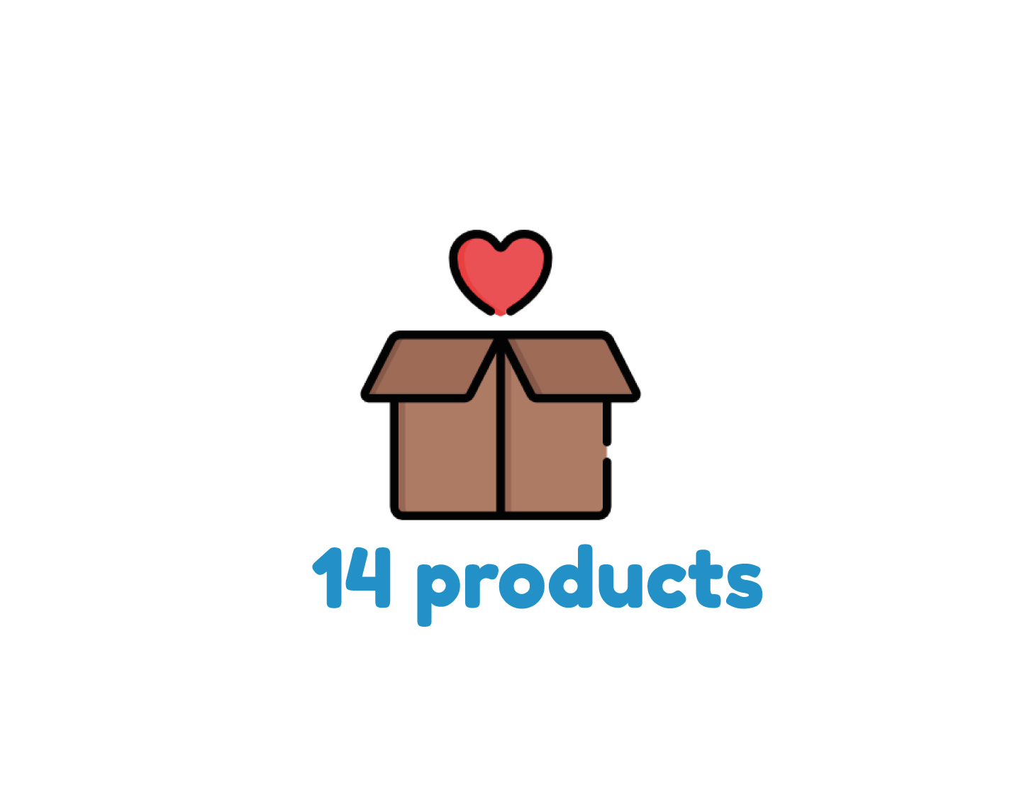 Premium Box 14 Products