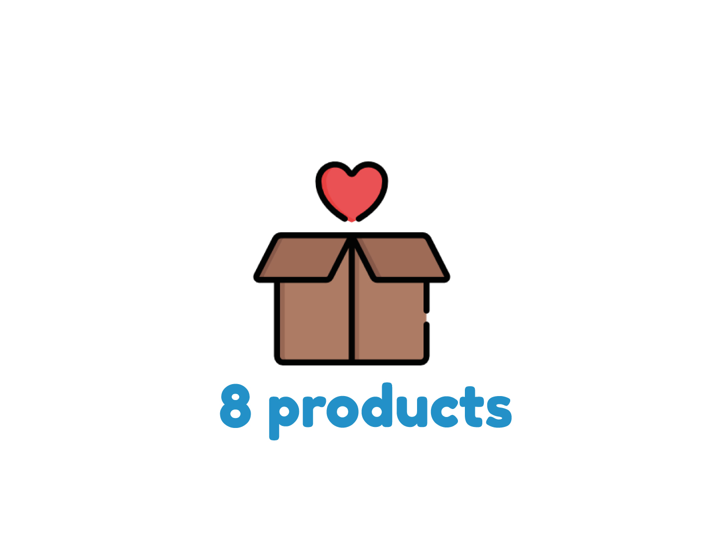 Easy Box 8 Products