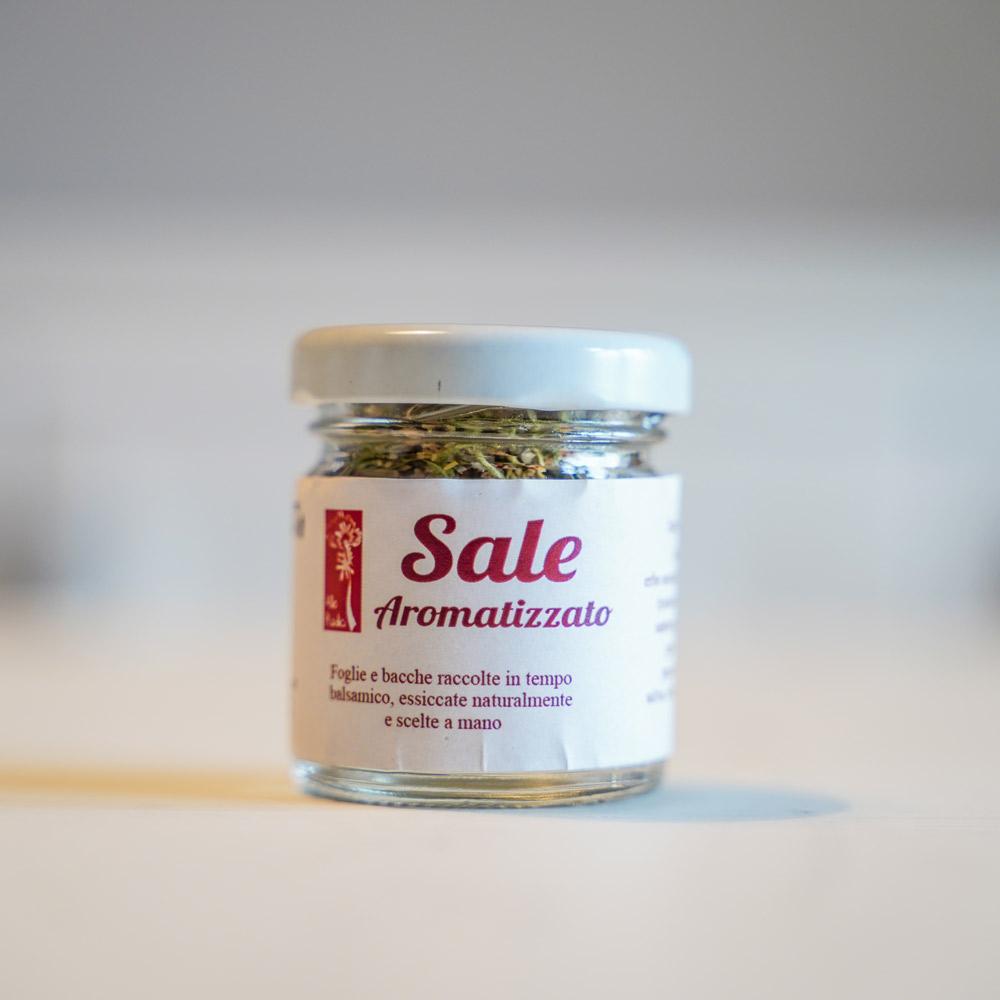 """Sale con erbe aromatiche """"Alle Radici"""""""