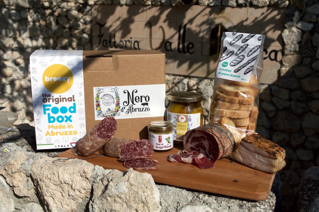Nero d'Abruzzo – Limited Edition