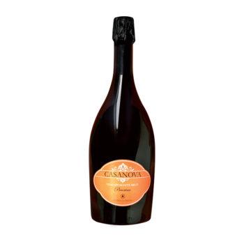 vino spumante casanova pecorino