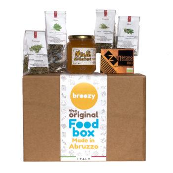 abruzzo green box