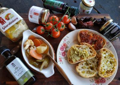 antipasto-vegetariano-abruzzese